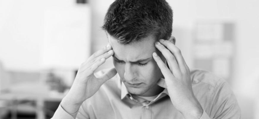 Лечение головной боли (мигрени)