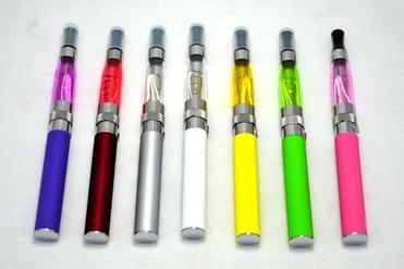 Эффект электронной сигареты на организм. Часть 1